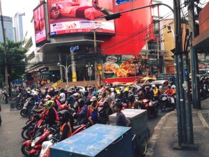 Individualreisen nach Bangkok