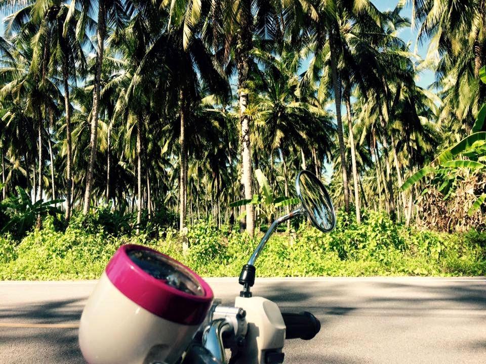 Individualreisen durch Thailand