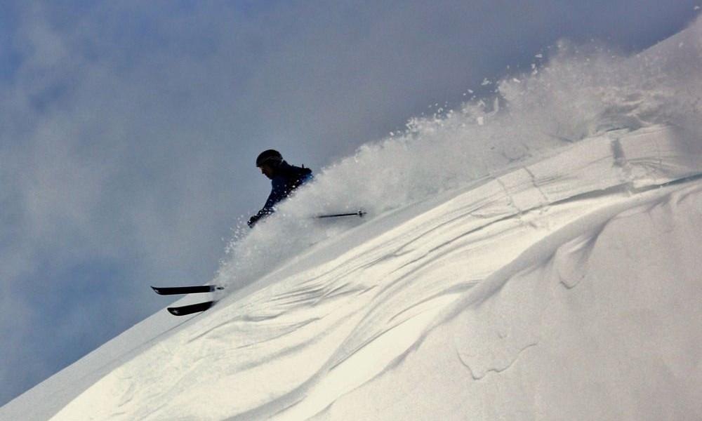 Skifahren in Chamonix – für Experten